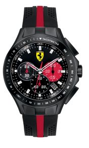 Ferrari 0830023 mens strap watch