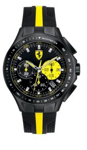 Ferrari 0830025 mens strap watch