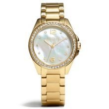 Coach 14501657 ladies bracelet watch