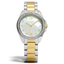Coach 14501659 ladies bracelet watch