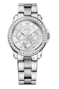 Juicy Couture 1901048 ladies bracelet watch