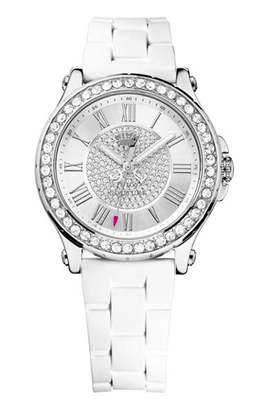 Juicy Couture 1901051 ladies strap watch