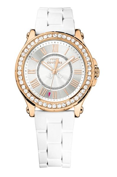 Juicy Couture 1901052 ladies srap watch