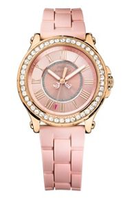 Juicy Couture 1901054 ladies strap watch
