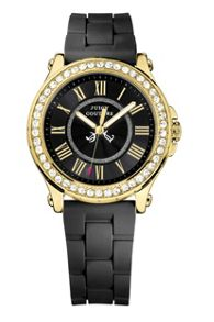 Juicy Couture 1901069 ladies strap watch