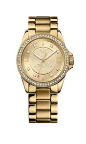 Juicy Couture 1901076 ladies bracelet watch