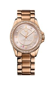Juicy Couture 1901077 ladies bracelet watch