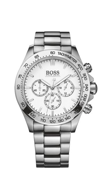 Hugo Boss 21512962 mens bracelet watch