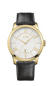 Hugo Boss 21512972 mens strap watch