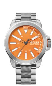 Boss Orange 61513007 mens bracelet watch