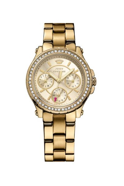 Juicy Couture 1901105 ladies bracelet watch
