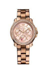 Juicy Couture 1901106 ladies bracelet watch
