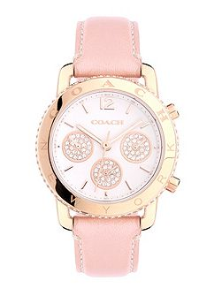14501974 ladies strap watch