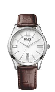 Hugo Boss 21513021 mens strap watch