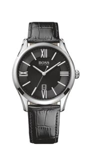 Hugo Boss 21513022 mens strap watch