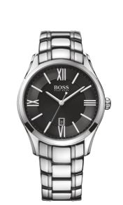 Hugo Boss 21513025 mens strap watch