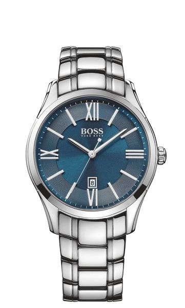 Hugo Boss 21513034 mens bracelet watch