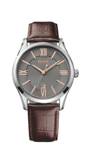 Hugo Boss 21513041 mens strap watch