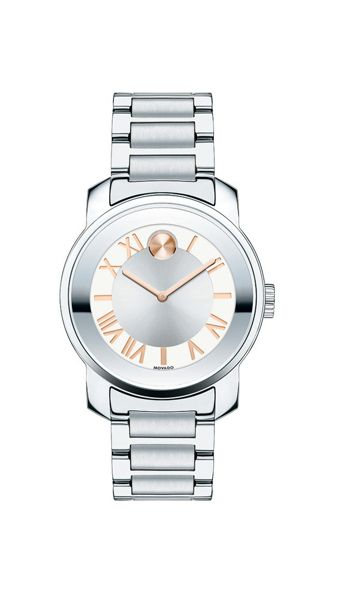 Movado Bold 3600244 ladies bracelet watch