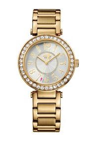 Juicy Couture 1901151 ladies bracelet watch
