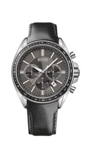 Hugo Boss 21513085 mens strap watch