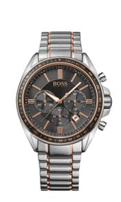 Hugo Boss Mens bracelet watch