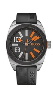 Hugo Boss 61513110 mens strap watch
