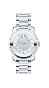 Movado Bold 3600254 ladies bracelet watch