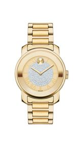 Movado Bold 3600255 ladies bracelet watch