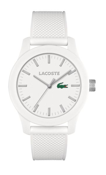 Lacoste 42010762 mens strap watch