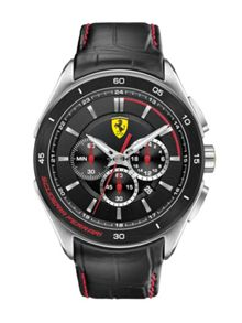 Ferrari 0830182 mens strap watch