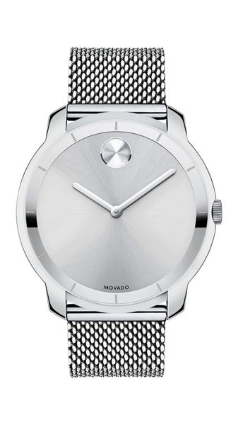 Movado Bold 3600260 mens bracelet watch