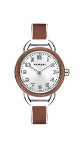 Coach 14502111 ladies bracelet watch