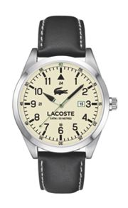 Lacoste 42010782 mens strap watch