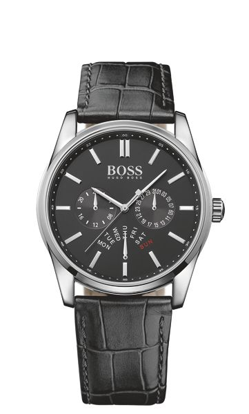 Hugo Boss 21513124 mens strap watch