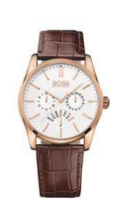 21513125 mens strap watch