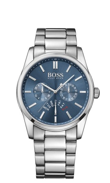 Hugo Boss 21513126 mens bracelet watch
