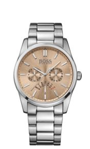 Hugo Boss 21513128 mens bracelet watch