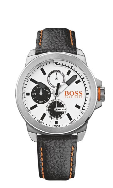 Boss Orange 61513154 mens strap watch