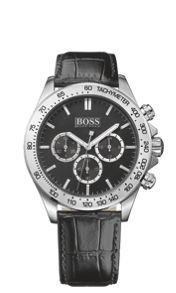 Hugo Boss 21513178 mens strap watch