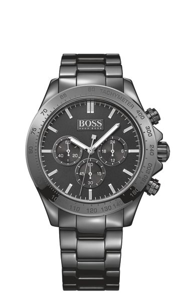 Hugo Boss 21513197 mens bracelet watch