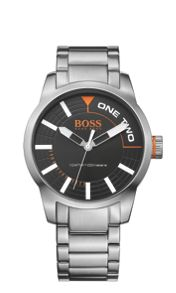 Boss Orange 61513216 mens bracelet watch