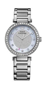 Juicy Couture 1901266 ladies bracelet watch