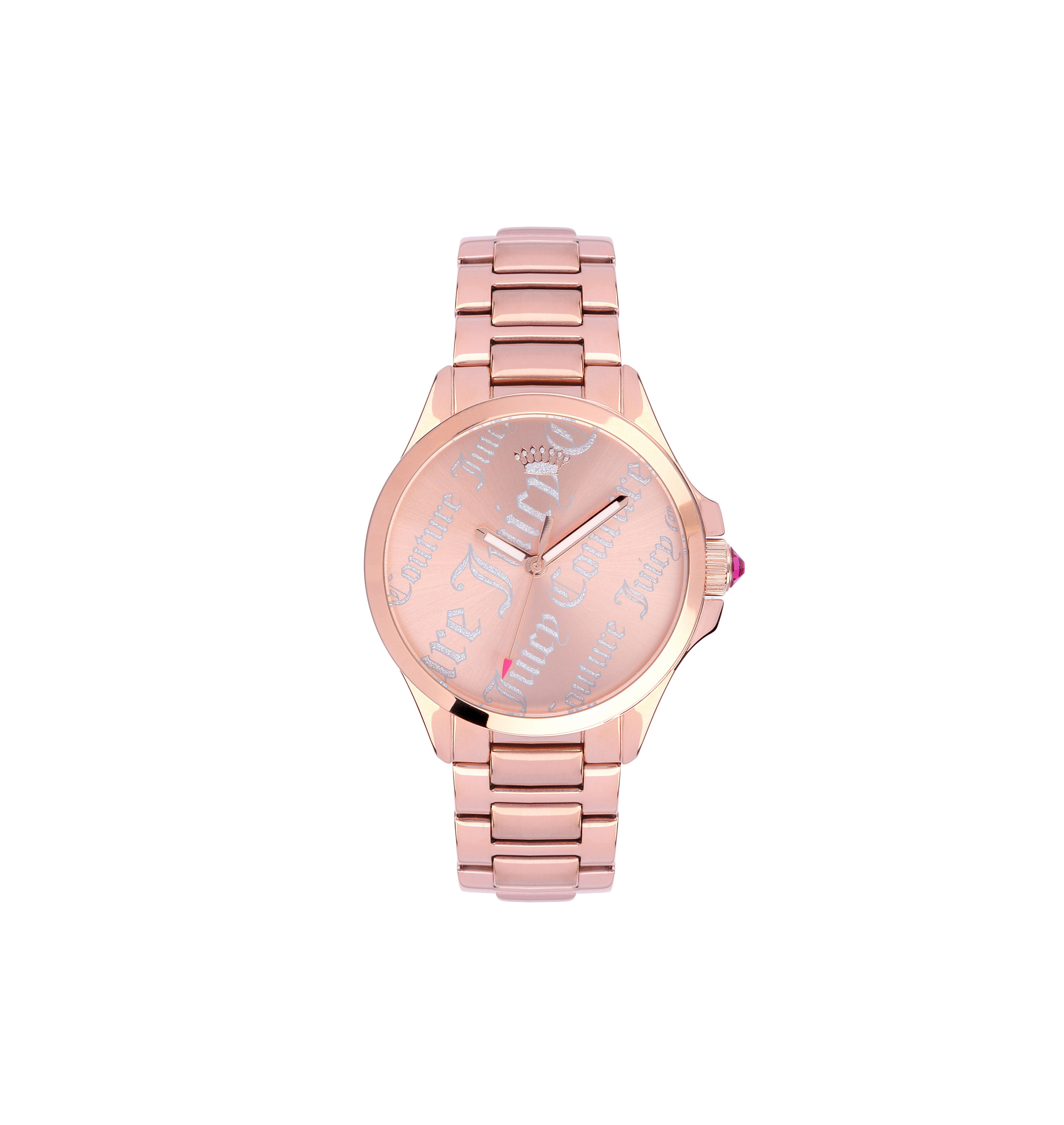 Juicy Couture 1901278 ladies bracelet watch NA