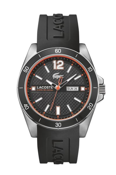 Lacoste 42010799 mens strap watch