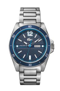 Lacoste 42010801 mens bracelet watch