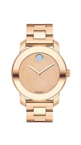 Movado Bold 3600335 ladies bracelet watch