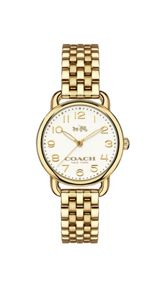 Coach 14502241 ladies bracelet watch