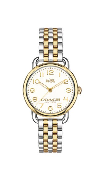 Coach 14502243 ladies bracelet watch