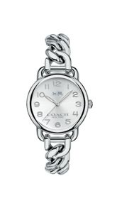 Coach 14502259 ladies bracelet watch